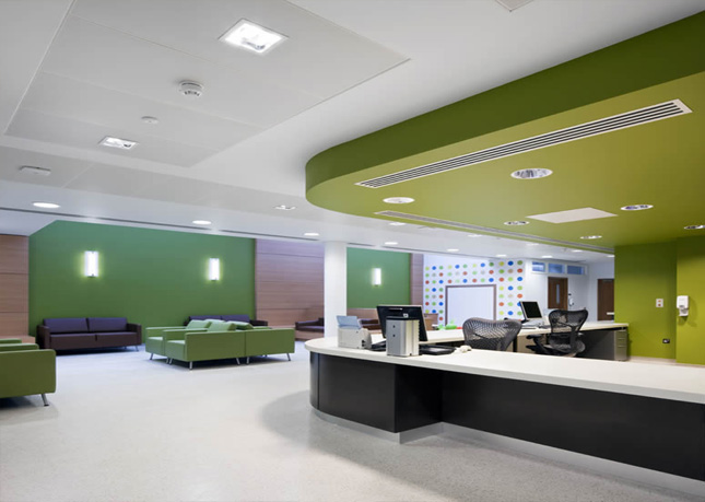 Best Interior Solutions Services